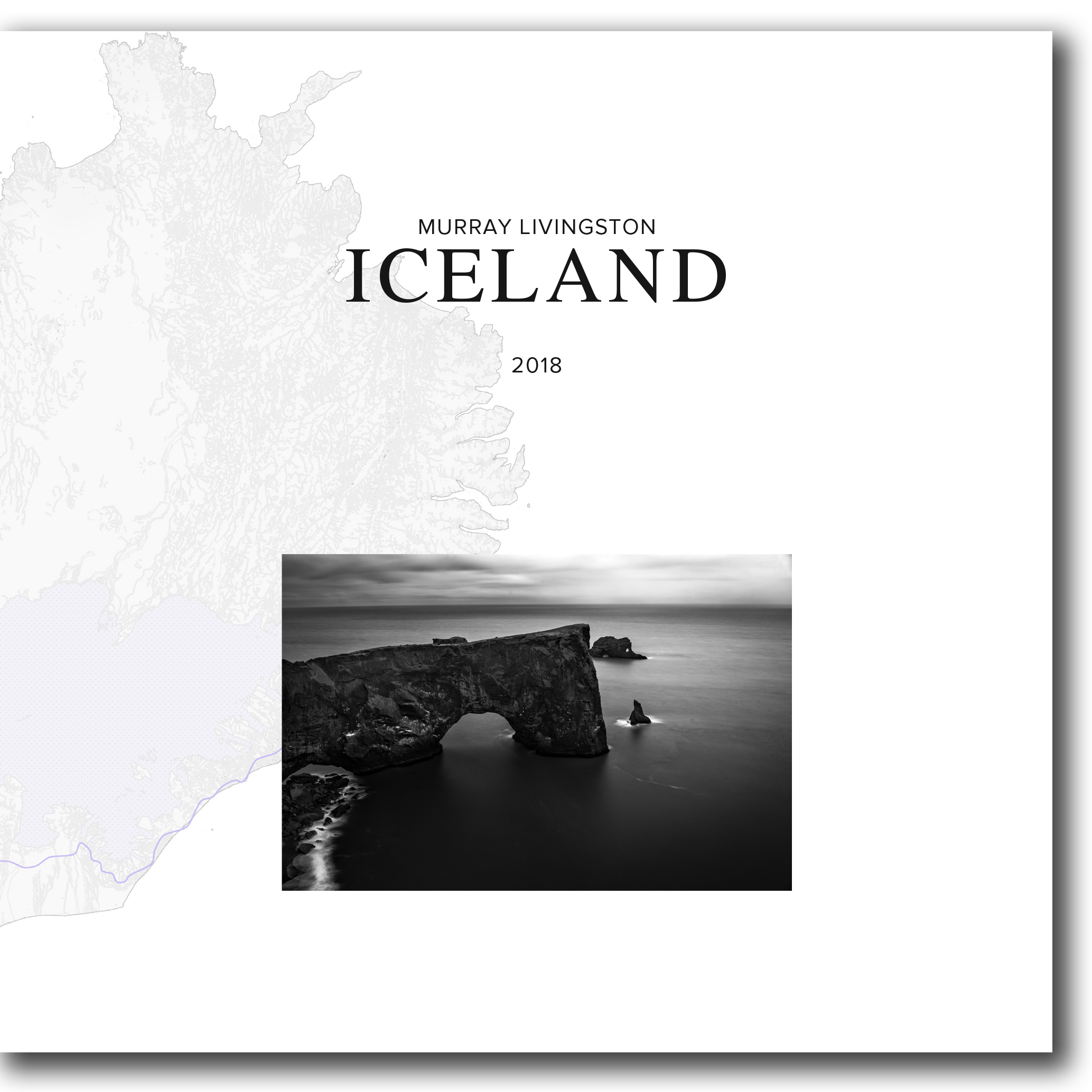 iceland, zine, photography, book