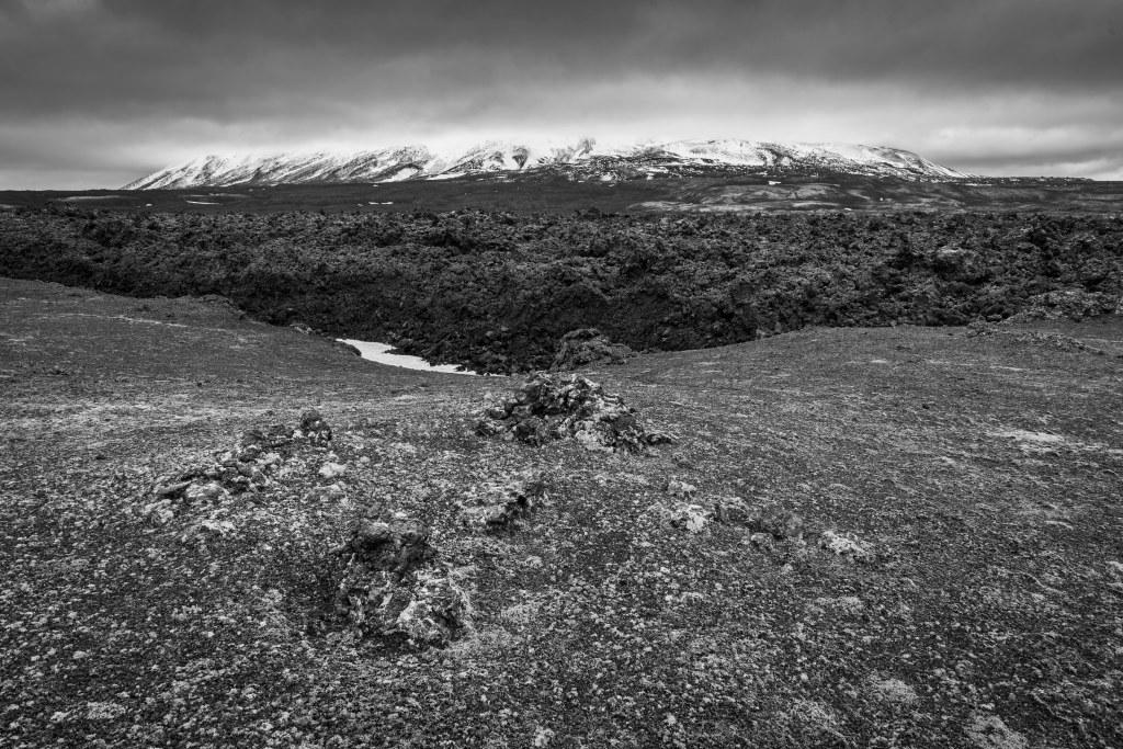 Hekla iceland