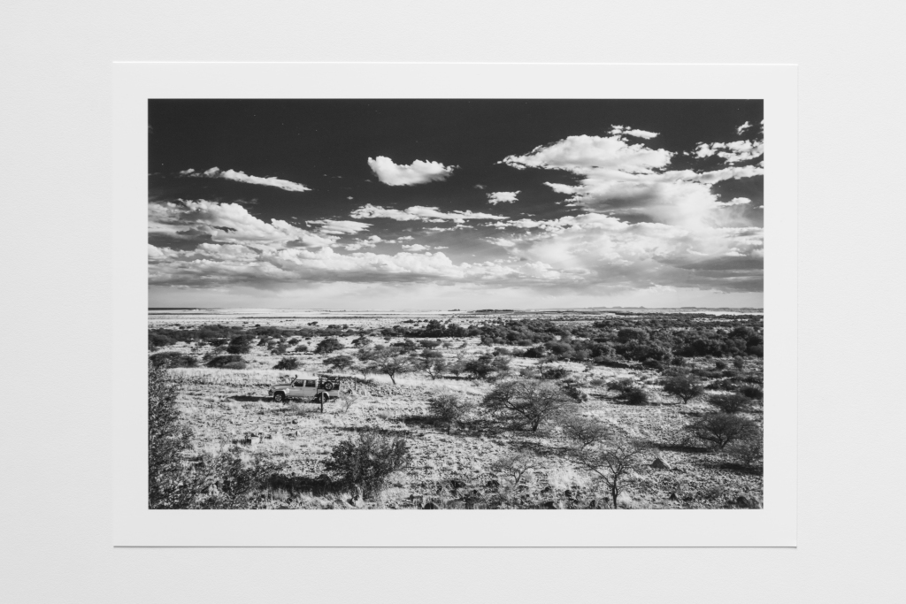 big skies farm south africa print