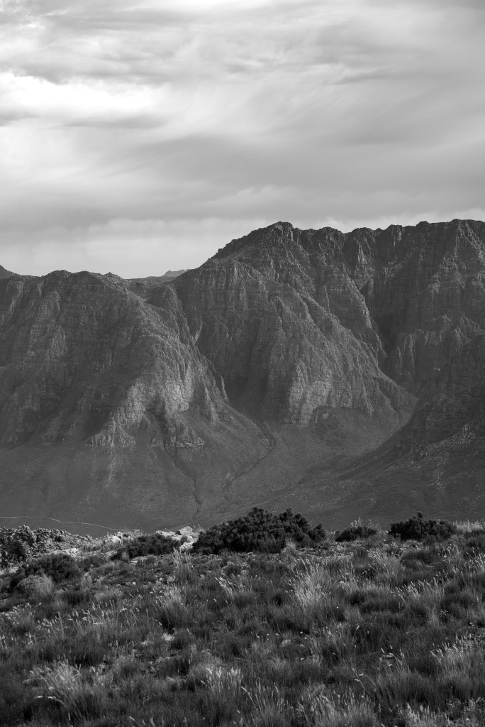 ridges II mountains south africa